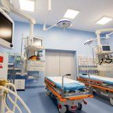 """Spitalul de urgență """"Grigore Alexandrescu"""" – Secția UPU"""