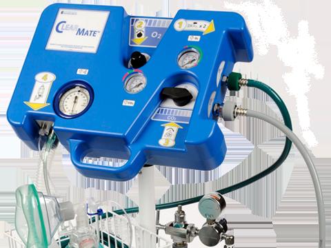 CLEARMATE™ – Sistem inovator pentru tratamentul intoxicației cu monoxid de carbon –