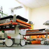 """Spitalul Clinic de Urgență """"Marie Curie"""" București"""