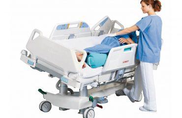 Paturi și saltele pentru prevenirea și tratarea escarelor de decubit